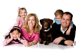 multicultural family 1